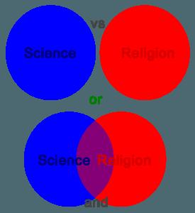 Gentil Science V Religion. U201c