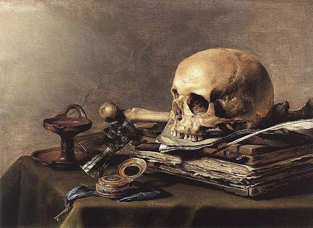 -PD-US, Pieter Claesz, Royal Picture Gallery Mauritshuis, The Hague